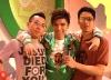 James Ting, Benji & Tszpun