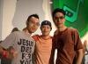 James Ting, Justin & Tszpun