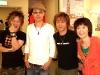 Tszpun, Itamiya Ryosuke & Miss Mighty Minx