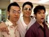 James Ting, Tszpun & Benji
