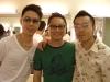 Tszpun, Edde & James Ting
