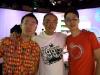 James Ting, Gordon & Tszpun