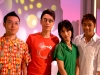 James Ting, Tszpun, Seasons Lee & Charles