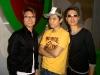 Ray'iio, Benji & Tszpun